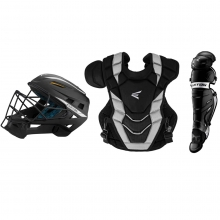 Easton Pro X Baseball NOCSAE Catcher's Box Set