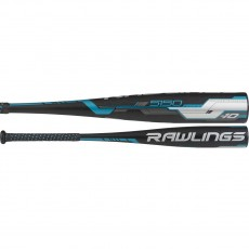 2018 Rawlings 5150 -10 (2-3/4) USSSA Youth Baseball Bat, UT8534