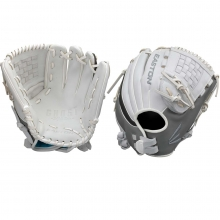 "Easton 12"" Ghost Fastpitch Pitcher/Infield Softball Glove, GH1201FP"