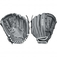 "Wilson 11.5"" Siren YOUTH Fastpitch Glove, WTA05RF18115"