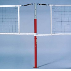"Jaypro 3"" Classic Steel Pin-Stop Center, Volleyball Package, PVBC-300"