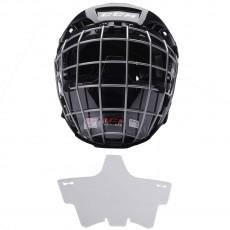 TEKTOR 3/pk Hockey Cage Nose & Mouth Shields