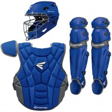 Easton Prowess P2 Fastpitch Age 13-15 Catcher's Box Set, INTERMEDIATE