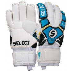 Select 33 All Round Soccer Goalkeeper Gloves, 60-233
