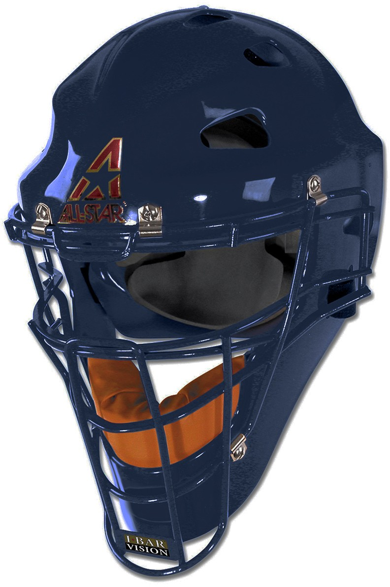 All Star Fastpitch Softball Catcher S Gear Kit Age 9 12