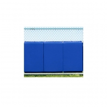 Cover Sports 3'H x 6'L Baseball/Softball Backstop Padding