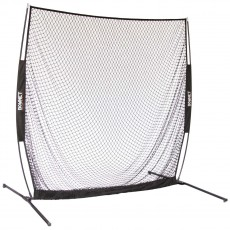 BOWNET Mega Mouth Elite Pop Up Batting Net