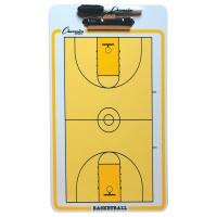 Champion Basketball Dry-Erase Coaching Board
