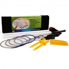 Champion Outdoor Recreational Badminton Set