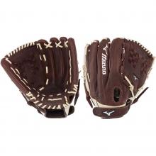 "Mizuno 12.5"" Franchise Fastpitch Glove, GFN1250F3"