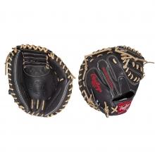 "Rawlings 33"" Pro Preferred Baseball Catcher's Mitt, PROSCM33B"