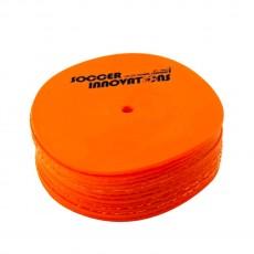 Soccer Innovations 12/set Mini Flat Dot Markers