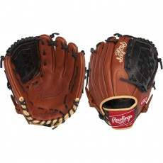 "Rawlings 12"" Sandlot Baseball Glove, S1200B"