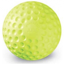 "Jugs 12"" B2015 Sting-Free Dimpled Machine Softballs"