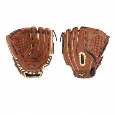 "Mizuno 11.5"" Youth Prospect Powerclose Baseball Glove, GPP1150Y3"