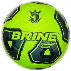 Brine Evolution Futsal Ball, Official Size 4