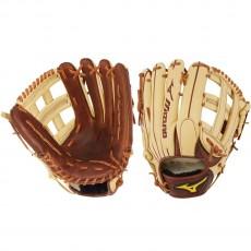 """Mizuno 12.75"""" Classic Pro Soft Baseball Glove, GCP82S3"""