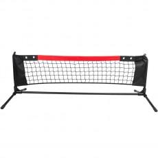 Soccer Innovations Mini 4' Soccer Tennis Net Set