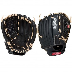 "Rawlings 12.5"" Rawlings Series Slowpitch Softball Glove, RSS125C-6/0"