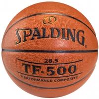 "Spalding TF-500 Basketball, WOMEN'S/YOUTH, 28.5"""