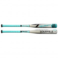 2020 Louisville Quest -12 Fastpitch Softball Bat, WTLFPQUD1220