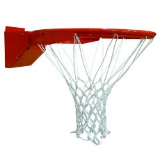 Porter Outdoor Breakaway Powr-Flex II Playground Basketball Goal, 236H00