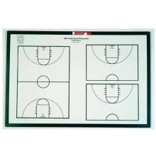"KBA Multi-Court Playmaker Basketball Coaching Board, 18"" x 24"""