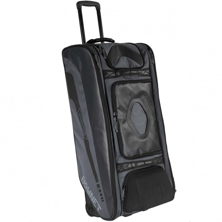 Bownet Commander Wheeled Catcher S Equipment Bag 38 X17 X12