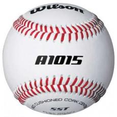 Wilson A1015BSST Official League Baseballs, dz w/NOCSAE
