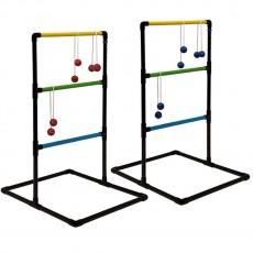 Champion Ladder Ball Toss Game Set