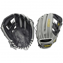 "Wilson 11"" A500 Youth All Positions Baseball Glove, WBW10014411"