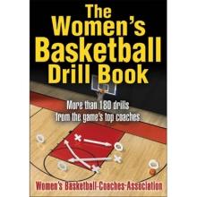 Women's Basketball Drill Book, Book