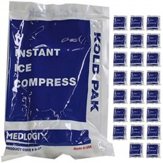 Custom Kits 24pk Instant Cold Packs