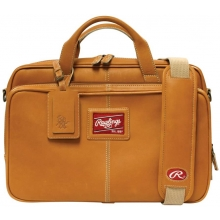 Rawlings Leather Coach's Briefcase
