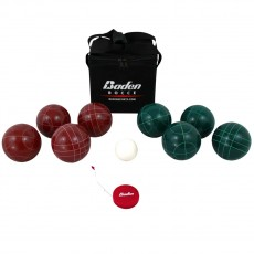 Baden Champions 90mm Bocce Set