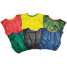 Champion ADULT Reversible Scrimmage Vest Pinnie, RSM