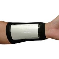 Football Arm Play Holder, SINGLE/BLACK