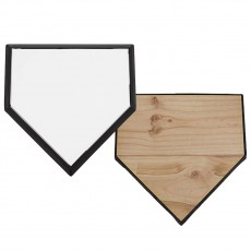 Champion Wood Filled Home Plate, BH88