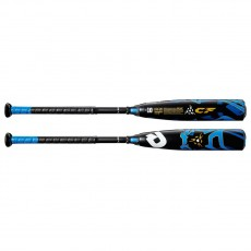 "2020 DeMarini Voodoo Balanced -10 (2-5/8"") USA Baseball Bat, WTDXUD2-20"