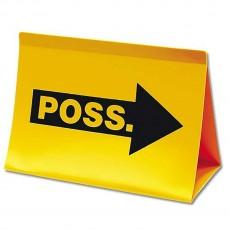 Economy Basketball Flip Possession Arrow, 1248395