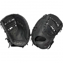 "Easton 12.75"" Blackstone First Base Baseball Mitt, BL3"