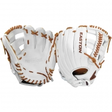 """Easton 11.75"""" Professional Collection Infield Fastpitch Glove, PCFP1175"""