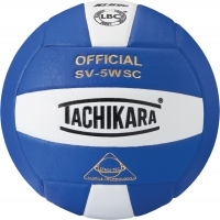 Tachikara SV-5WSC Composite Colored Volleyball