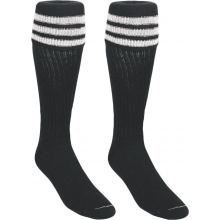 Kwik Goal 15B26 Soccer Referee Socks, 15B26