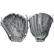 "Wilson 12.5"" Siren YOUTH Fastpitch Softball Glove, WTA05RF18125"