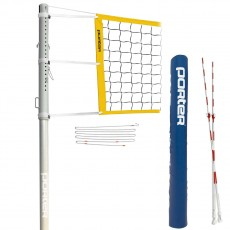 Porter 3091-1 Powr Sand Outdoor Volleyball Package