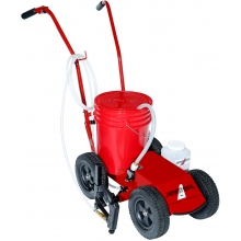 Eco-Liner Plus Battery Powered Field Paint Striping Machine