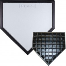 Bolco 300-WAS Max All Play Home Plate