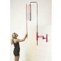 Tandem Sport Wall Mounted Vertical Challenger Jump Trainer