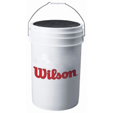 Wilson Baseball/Softball Ball Bucket